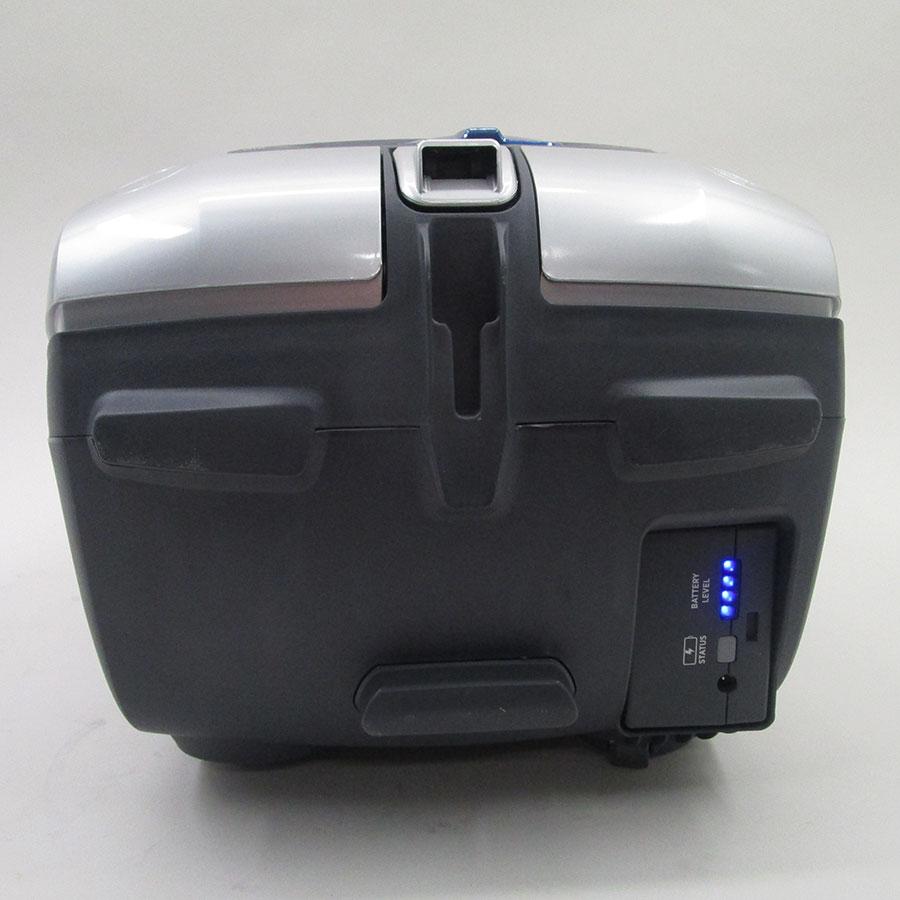 Hoover ATC18Li Athos - Fixe tube arrière et batterie amovible
