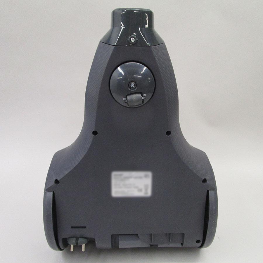 Hoover BR44PET - Roulette pivotante à 360°