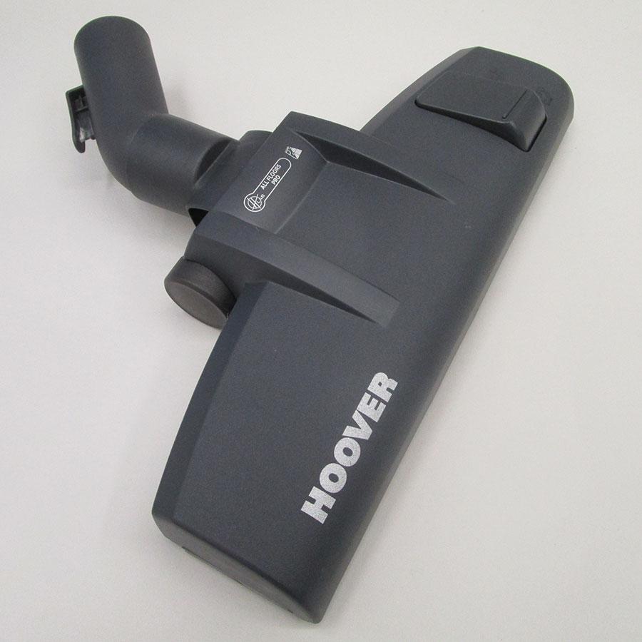 Hoover BR44PET - Brosse universelle : sols durs et moquettes