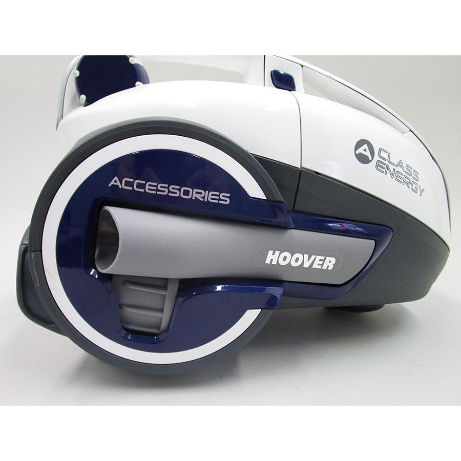 Hoover FV70 FV07 Freespace Evo - Compartiment de rangement des accessoires