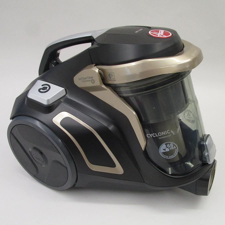 Hoover HP720PET H-Power 700 - Corps de l'aspirateur sans accessoires