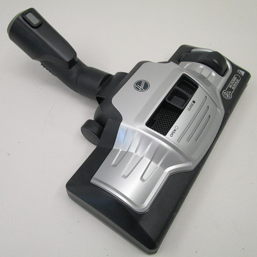 Hoover HP720PET H-Power 700 - Brosse universelle : sols durs et moquettes