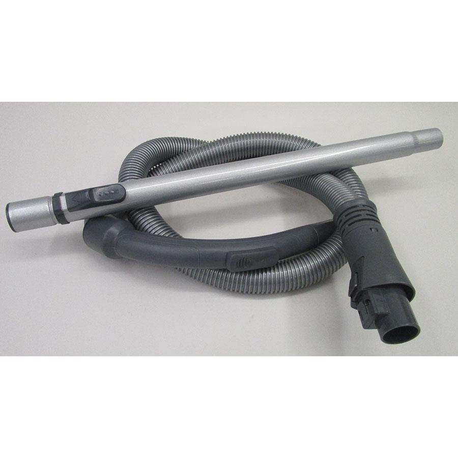 Hoover KS30PAR Khross - Flexible et tube métal télescopique