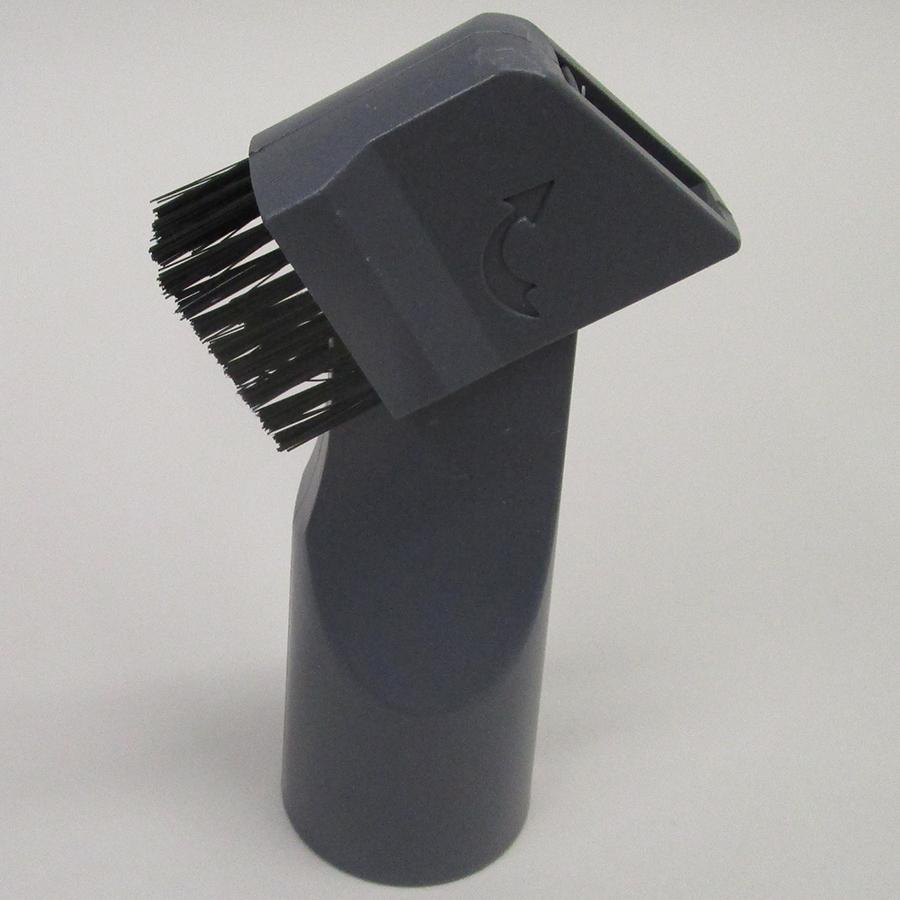 Hoover KS51PET Khross - Accessoire 2 en 1 : brosse textile et suceur