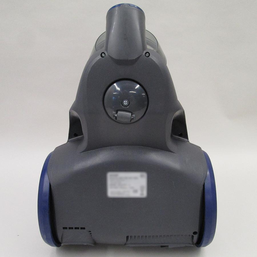 Hoover KS51PET Khross - Roulette pivotante à 360°