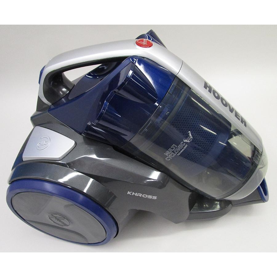Hoover KS51PET Khross - Corps de l'aspirateur sans accessoires