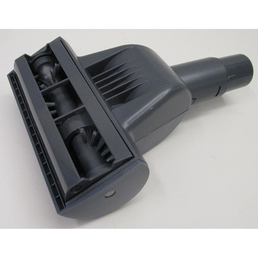 Hoover KS51PET Khross - Brosse spécifique pour les poils d'animaux vue de dessous