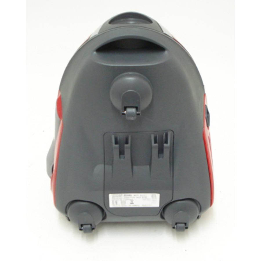 Hoover MI70-MI01 Mistral - Fixe tube vertical et roulettes