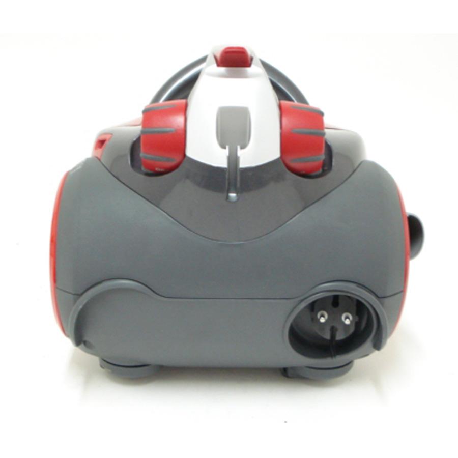 Hoover MI70-MI01 Mistral - Fixe tube arrière et sortie de câble
