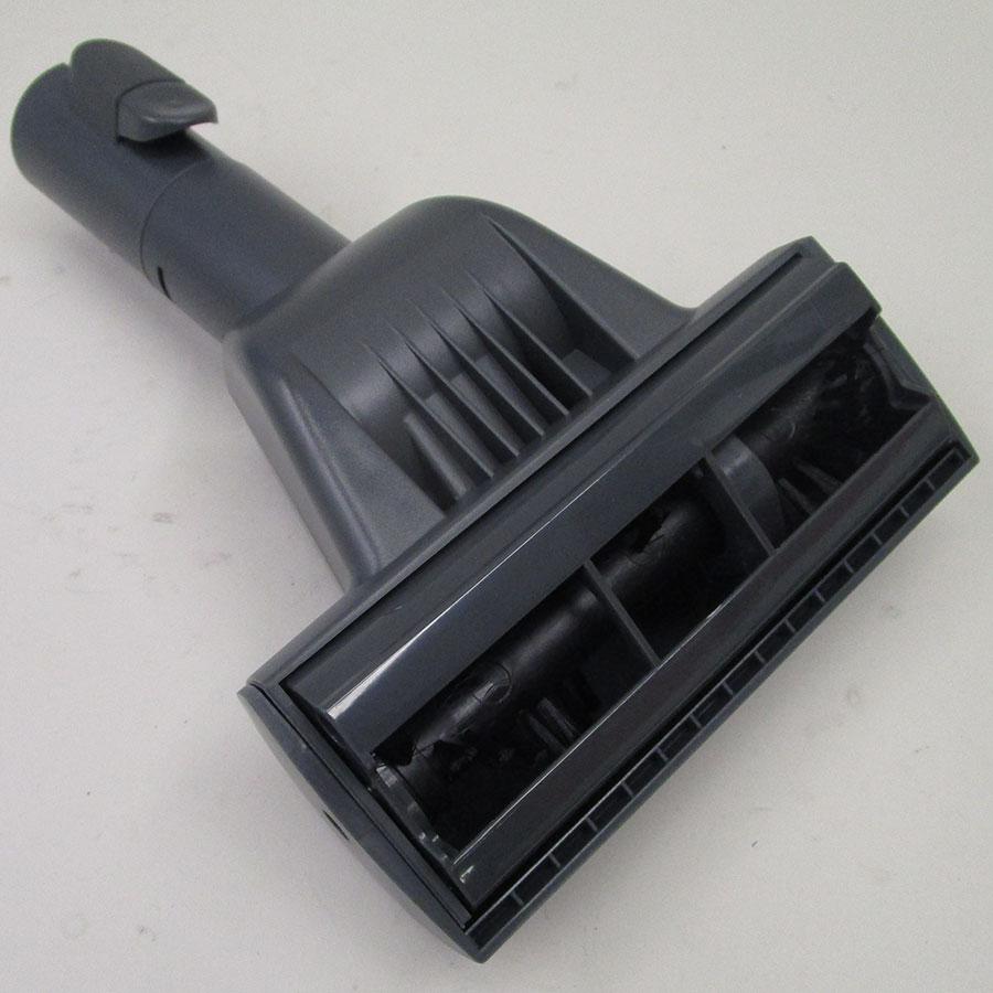 Hoover RC52SE Reactiv - Brosse spécifique pour les poils d'animaux vue de dessous