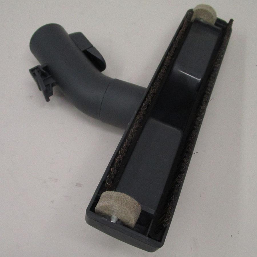 Hoover RC52SE Reactiv - Brosse parquets et sols durs vue de dessous