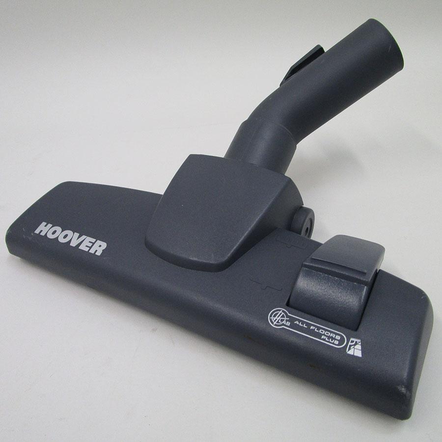 Hoover RC71 RC10 Reactiv - Brosse universelle : sols durs et moquettes