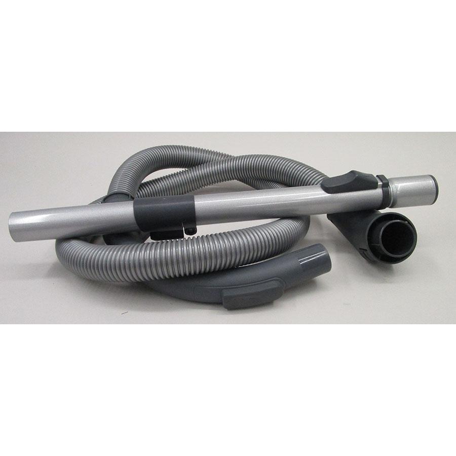 Hoover SL14PAR Space Explorer - Flexible et tube métal télescopique