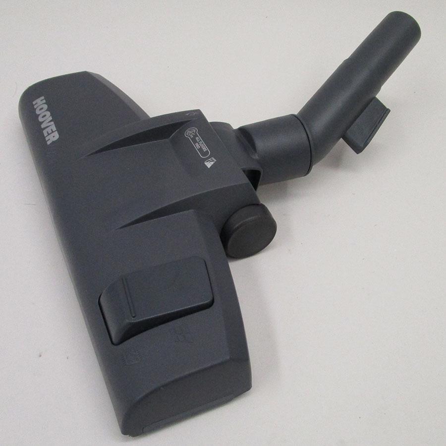 Hoover SO60PAR Sensory Evo - Brosse universelle : sols durs et moquettes