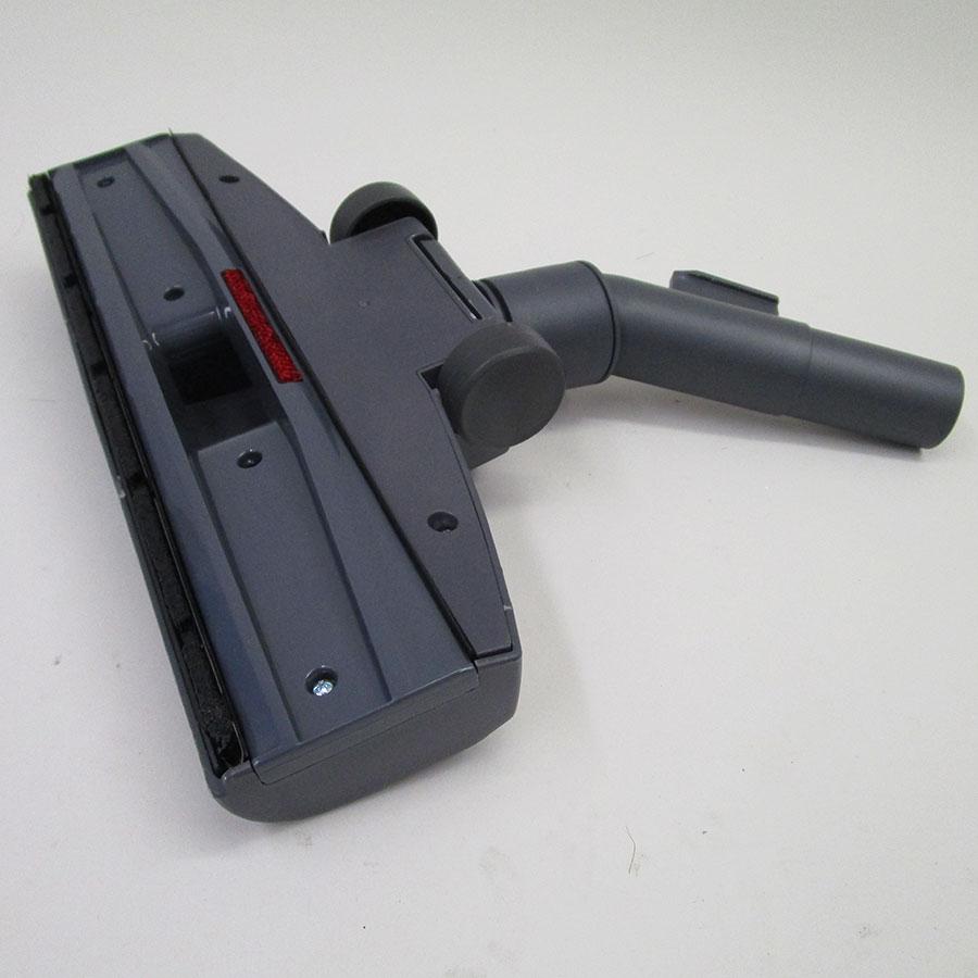 Hoover SO60PAR Sensory Evo - Brosse universelle vue de dessous