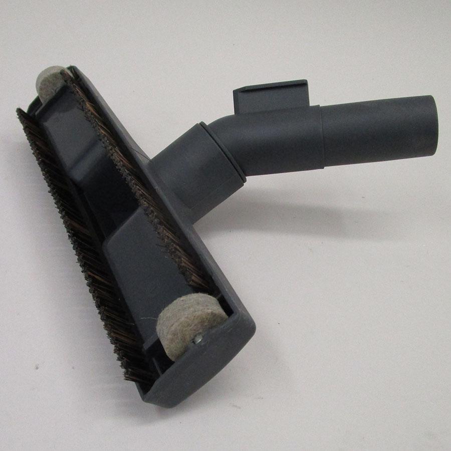 Hoover SO60PAR Sensory Evo - Brosse parquets et sols durs vue de dessous