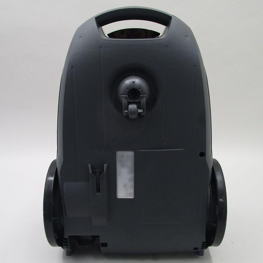 Hoover TE70_TE24-011 Telios Plus - Fixe tube vertical et roulettes