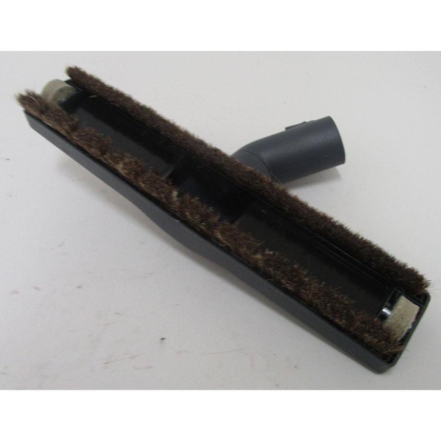 Hoover TE70_TE75-011 TeliosPlus Perfect4A - Brosse parquets et sols durs vue de dessous