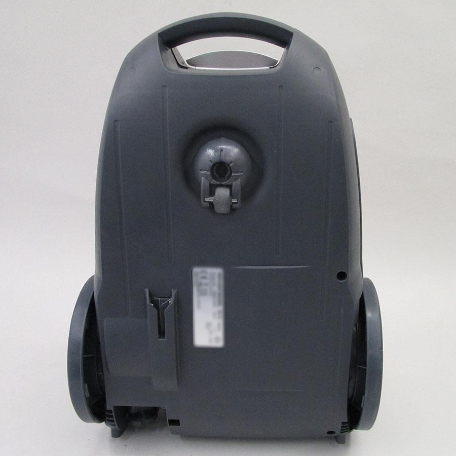 Hoover TE70_TE69 Telios Plus Pet - Fixe tube vertical et roulettes