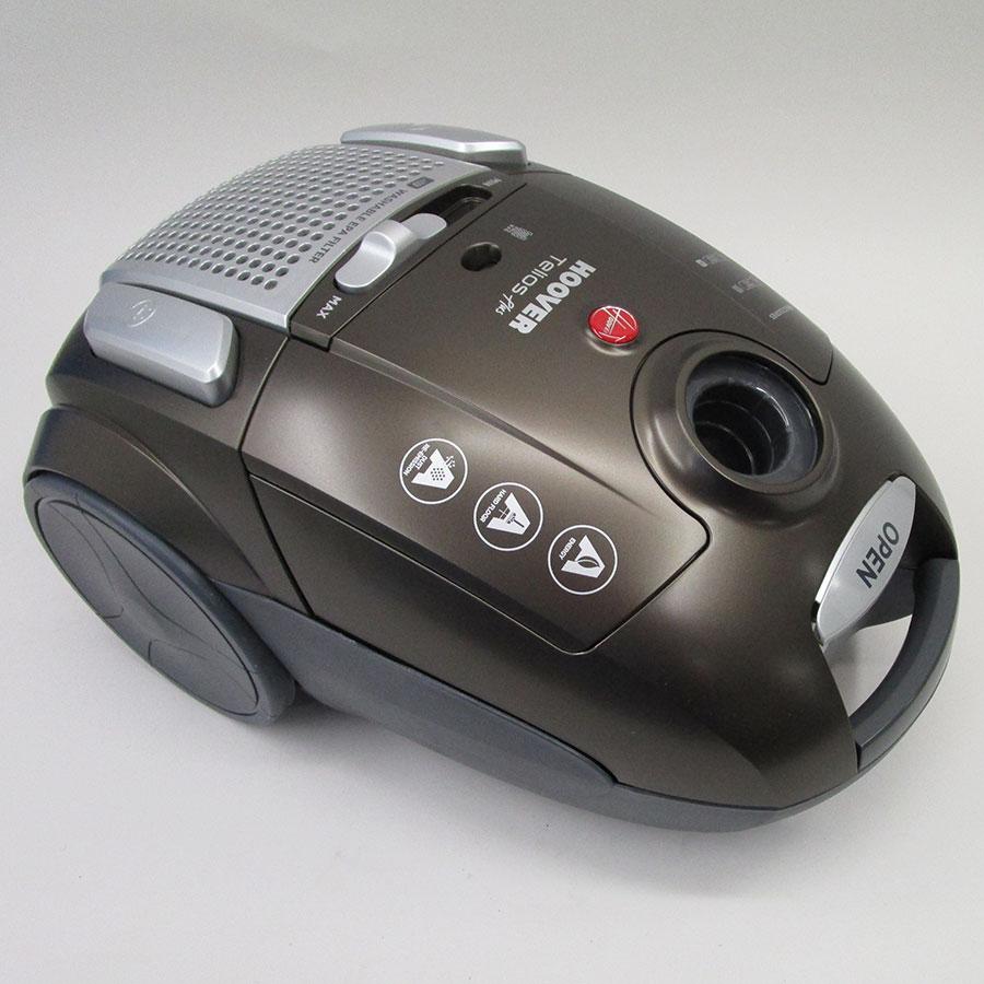 Hoover TE70_TE69 Telios Plus Pet - Corps de l'aspirateur sans accessoires