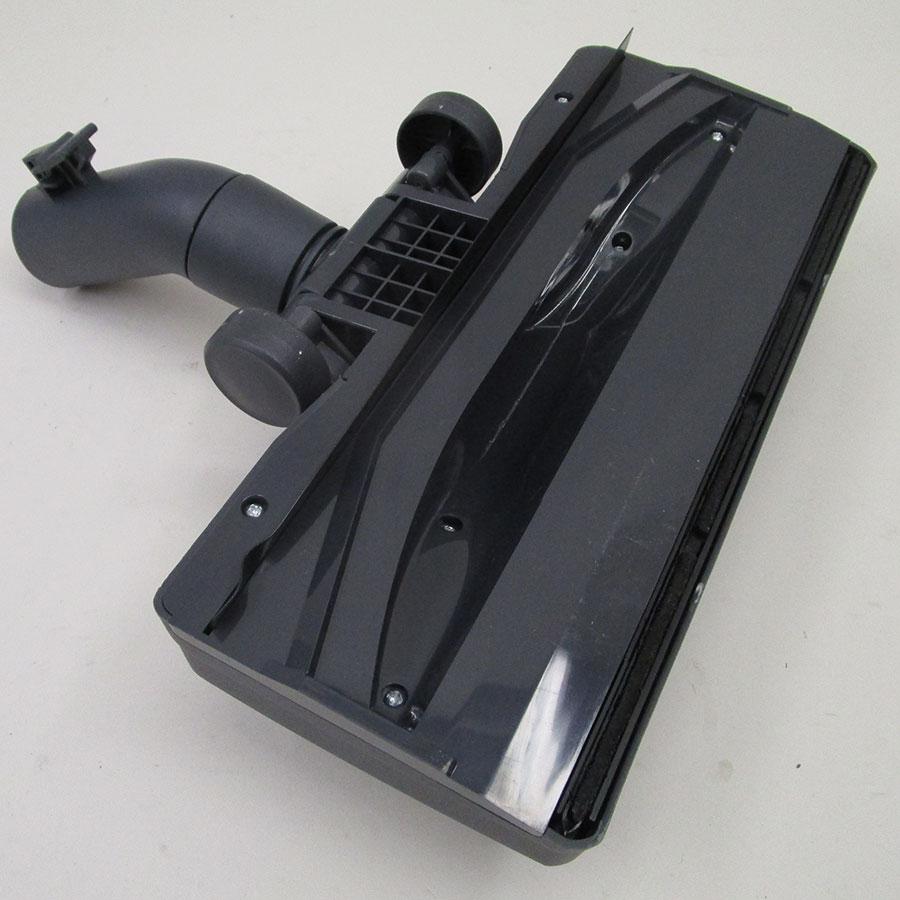 Hoover TE71 PET Telios Plus - Brosse universelle vue de dessous