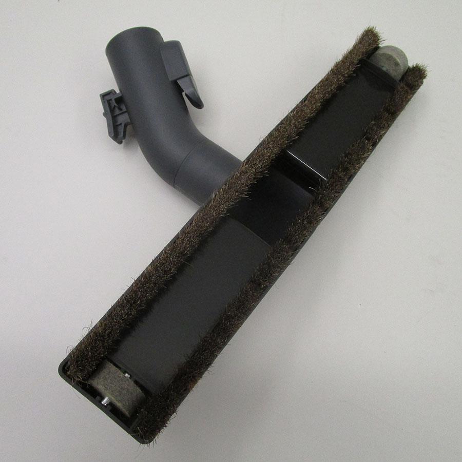 Hoover TX50PET Telios Extra - Brosse parquets vue de dessous