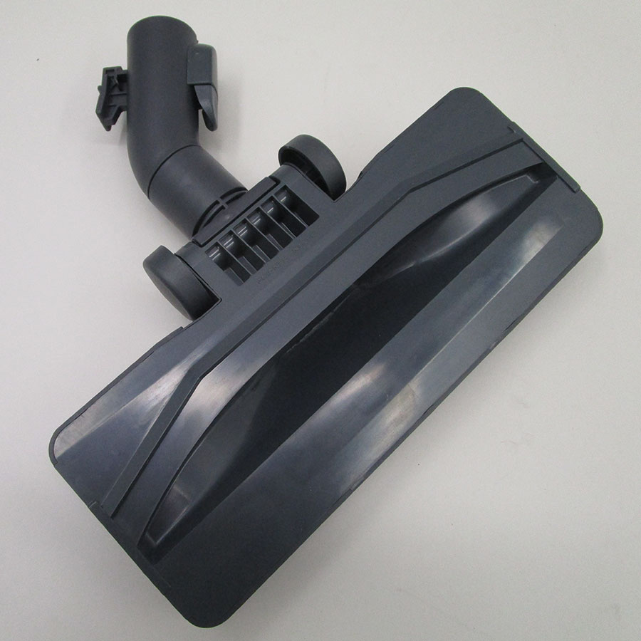 Hoover TX50PET Telios Extra - Brosse tapis vue de dessous