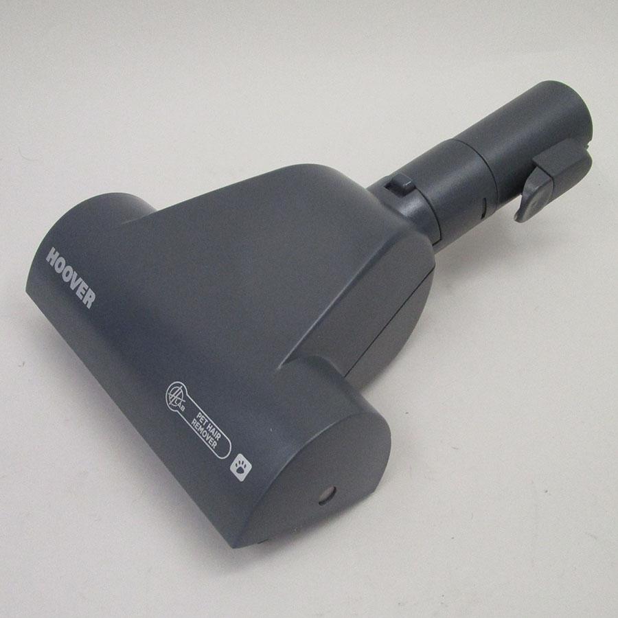Hoover TX61PET Telios Extra - Brosse spécifique pour les poils d'animaux