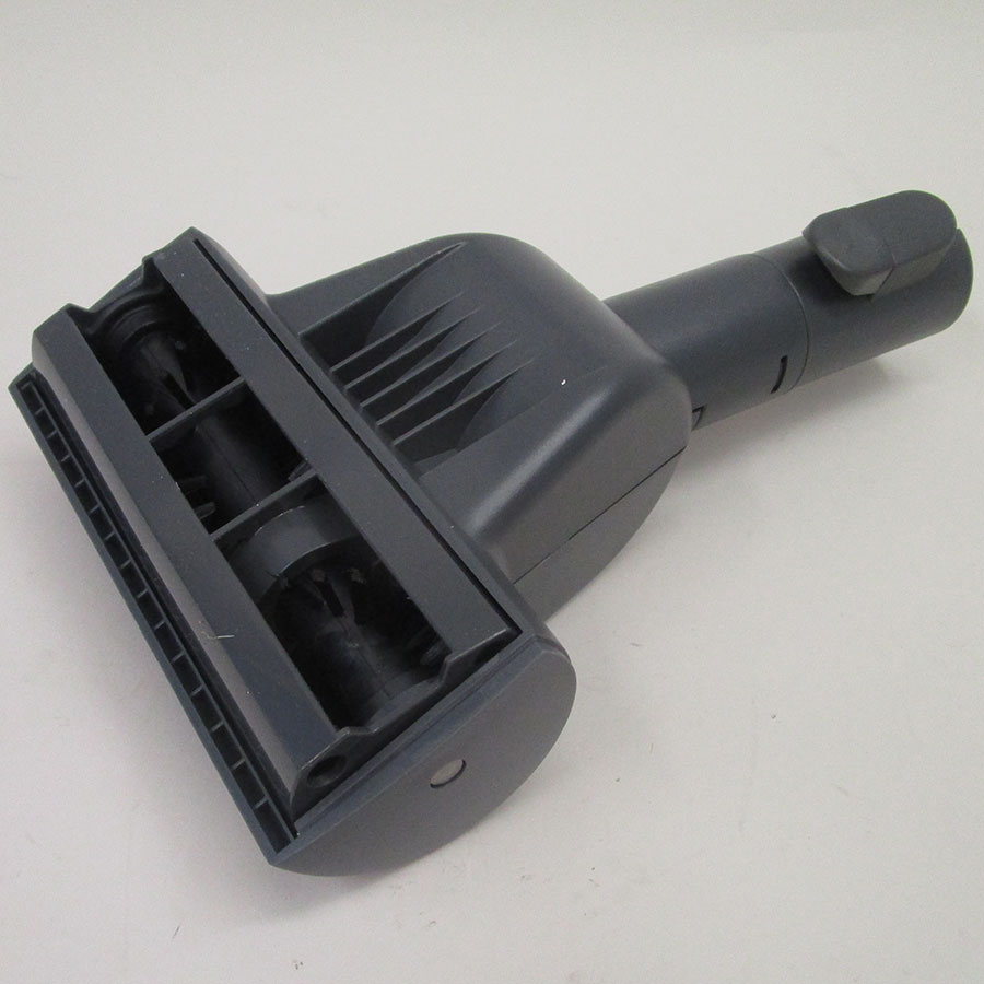 Hoover TX61PET Telios Extra - Brosse spécifique pour les poils d'animaux vue de dessous