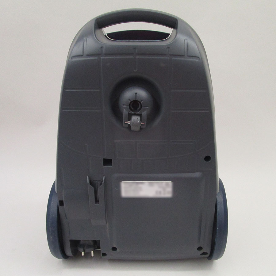 Hoover TX61PET Telios Extra - Roulette pivotante à 360°