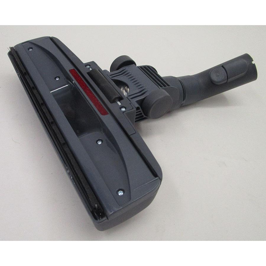 Hoover TX61PET Telios Extra - Brosse universelle vue de dessous