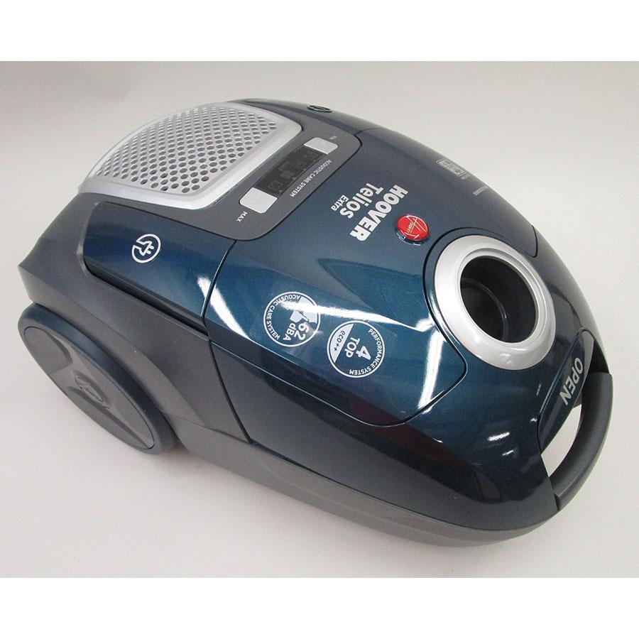 Hoover TX61PET Telios Extra - Corps de l'aspirateur sans accessoires