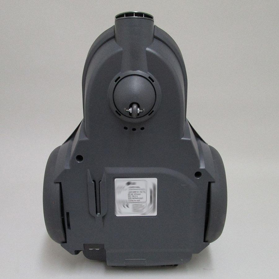 LG VWR514SA Kompressor RoboSense CordZero - Fixe tube vertical et roulettes