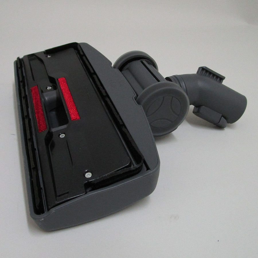 LG VWR514SA Kompressor RoboSense CordZero - Brosse universelle vue de dessous