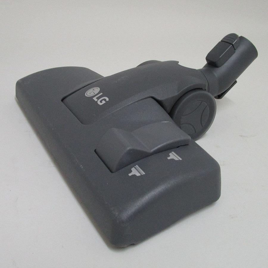 LG VWS513SA Design compact CordZero - Brosse universelle : sols durs et moquettes