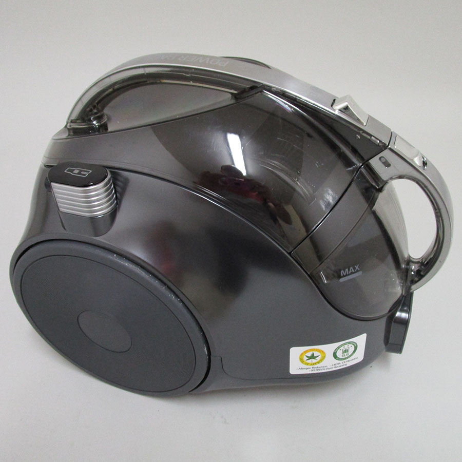LG VWS513SA Design compact CordZero - Corps de l'aspirateur sans accessoires