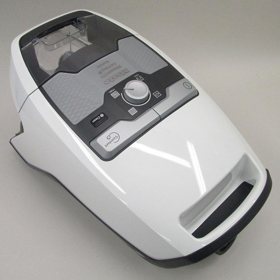 Miele Blizzard CX1 Cat & Dog Ecoline SKCP3 - Corps de l'aspirateur sans accessoires