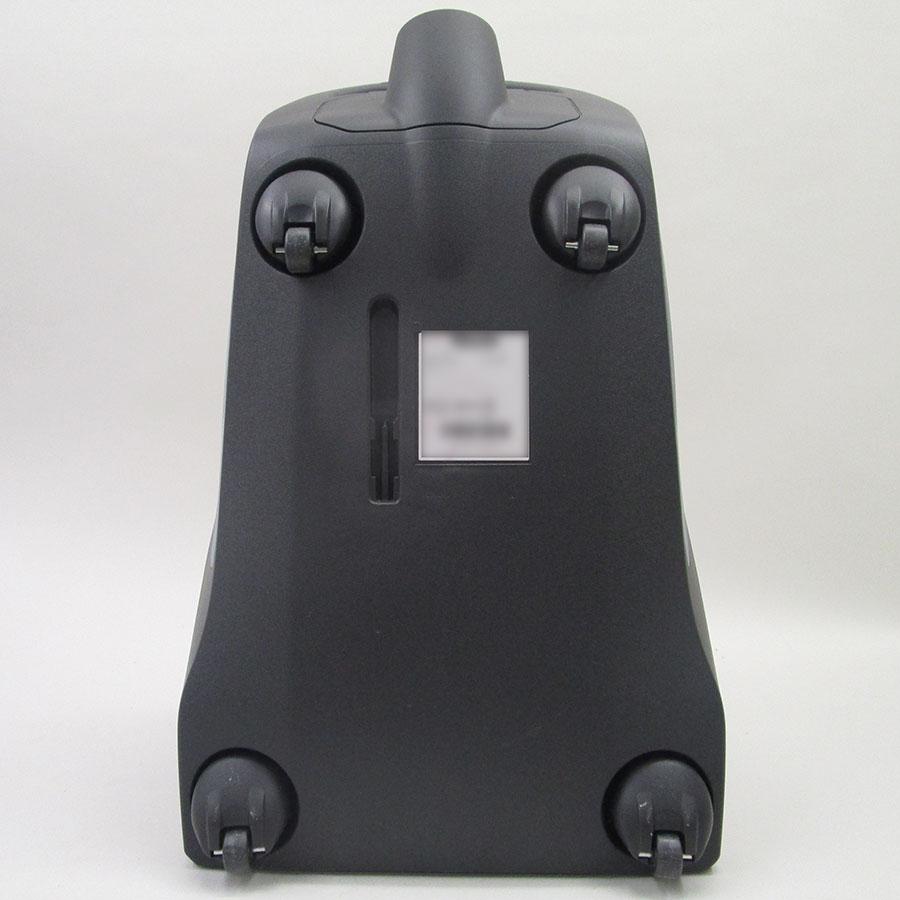 Miele Blizzard CX1 Hardfloor Ecoline SKCP3 - Fixe tube vertical et roulettes