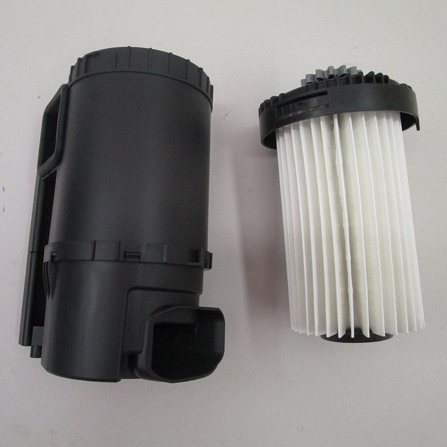 Miele Blizzard CX1 Parquet Ecoline SKCP3 - Filtre à poussières