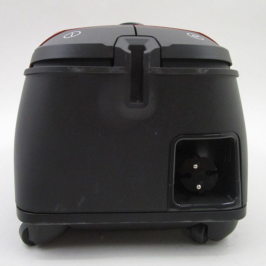 Miele Classic C1 EcoLine SBAP3 - Fixe tube arrière et sortie de câble