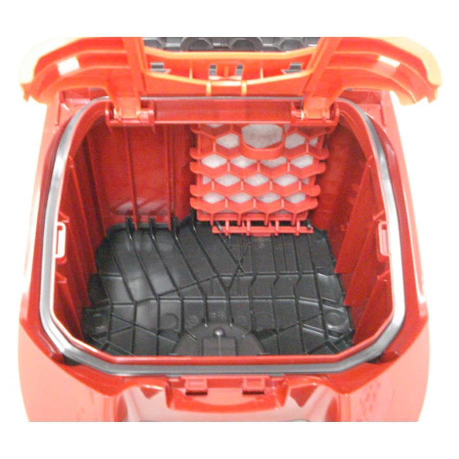 Miele Compact C1 Ecoline - Filtre entrée moteur