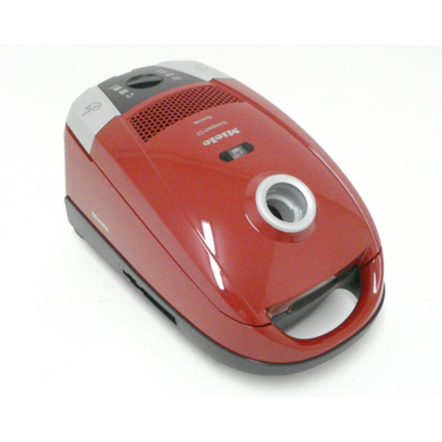 Miele Compact C2 Ecoline - Corps de l'aspirateur sans accessoires