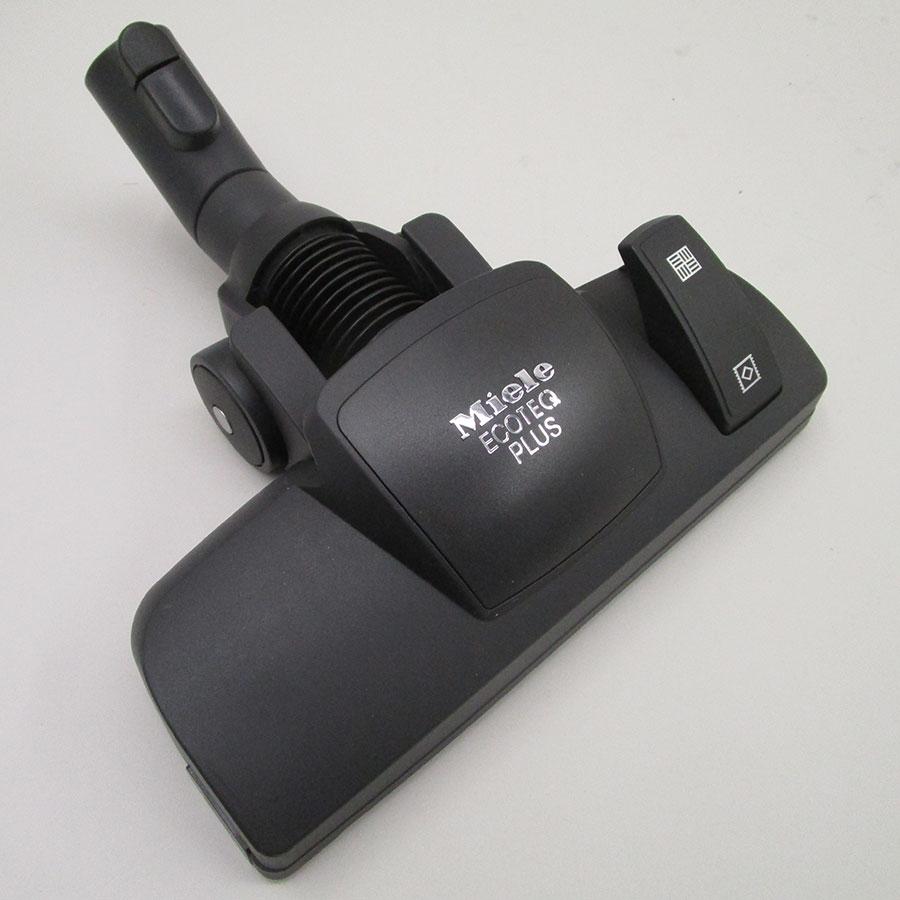 Miele Compact C2 Hardfloor Ecoline SDRP3 - Brosse universelle : sols durs et moquettes
