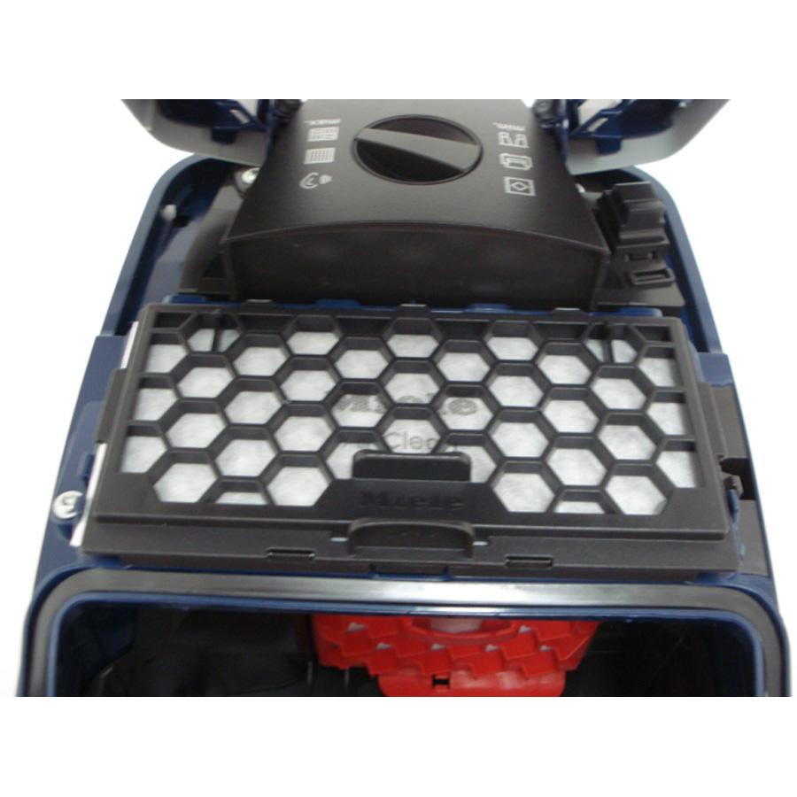 Miele Compact C2 PowerLine - Filtre sortie moteur