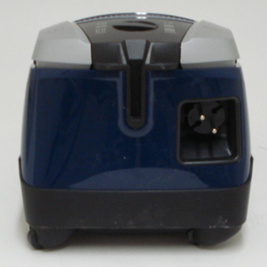 Miele Compact C2 PowerLine - Fixe tube arrière et sortie de câble