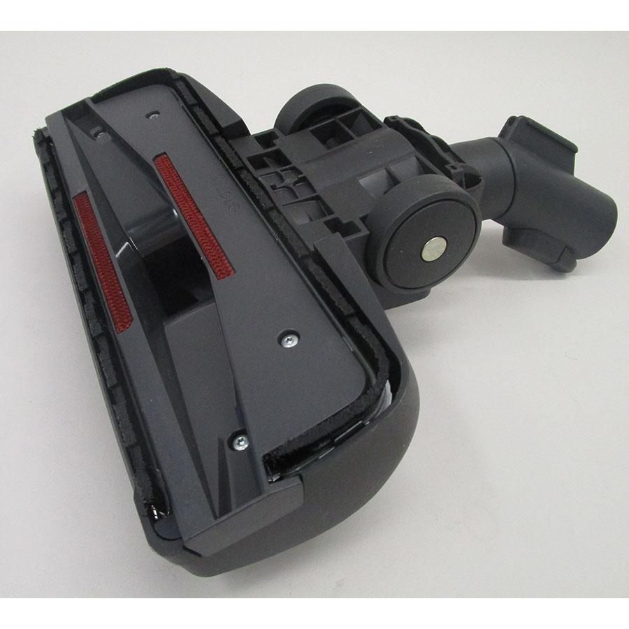 Miele Compact C2 Silence EcoLine SDRK3 - Brosse universelle vue de dessous