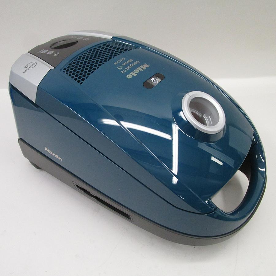 Miele Compact C2 Silence EcoLine SDRK4 - Corps de l'aspirateur sans accessoires
