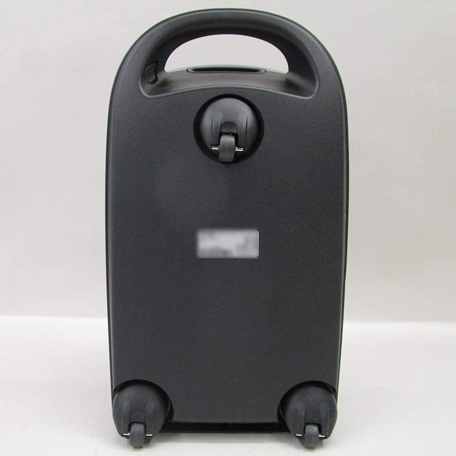 Miele Compact C2 Silence EcoLine SDRK4 - Roulettes pivotantes à 360°