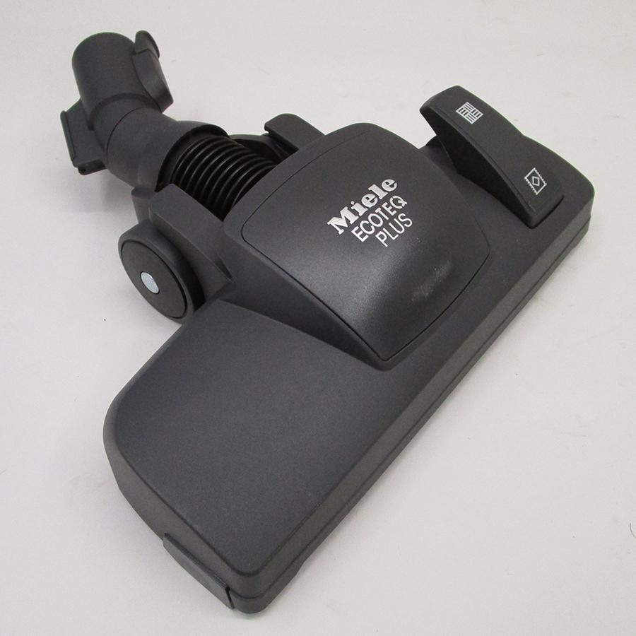 Miele Compact C2 Silence EcoLine SDRK4 - Brosse universelle : sols durs et moquettes