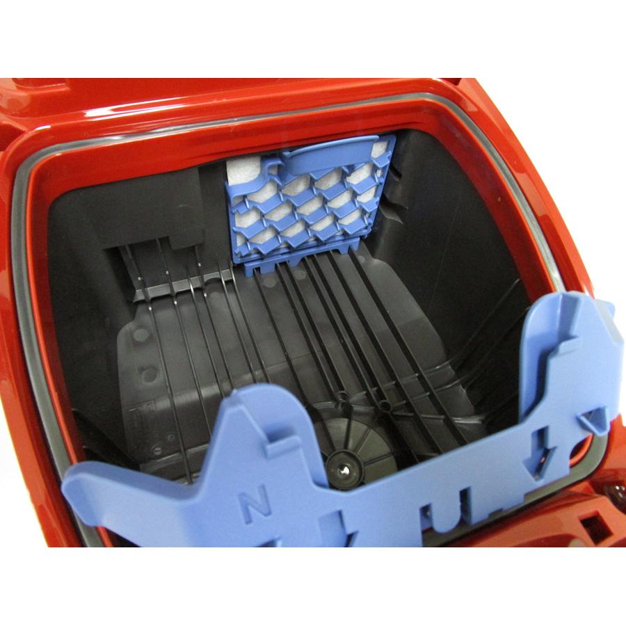 Miele Complete C3 Electro EcoLine - Filtre entrée moteur